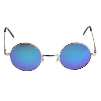 Sončna očala Lennon - modra - ROCKBITES, Rockbites