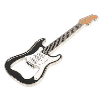 Odpirač za steklenice Kitara Classic - črna - ROCKBITES, Rockbites