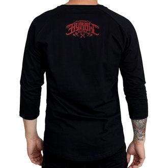 Hardcore moška majica - HARDCORE MONKEY - HYRAW, HYRAW