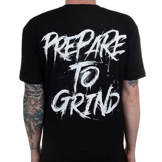 Moška metal majica Aborted - Prepare To Grind - INDIEMERCH, INDIEMERCH, Aborted