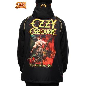 Moška zimska jakna 686 - Ozzy Osbourne, 686, Ozzy Osbourne