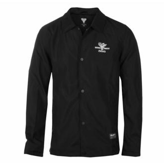 Otroška jakna FALLEN - Purely - Črna, FALLEN