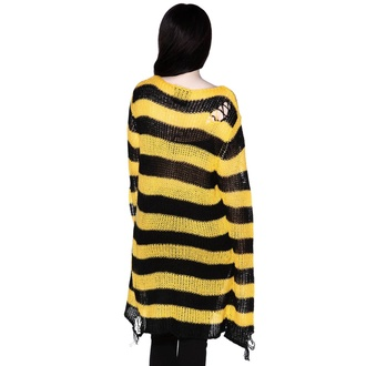 Ženski pulover KILLSTAR - Busy Bee, KILLSTAR