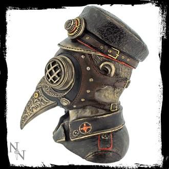 Dekorativna škatla Steam Doktor, NNM