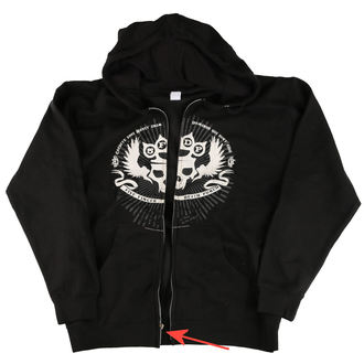 jopa s kapuco moški Five Finger Death Punch - Knuckle Skull - BRAVADO, BRAVADO, Five Finger Death Punch
