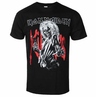 Moška majica Iron Maiden - Killers Eddie - Lrg Graphic Distress - ROCK OFF, ROCK OFF, Iron Maiden