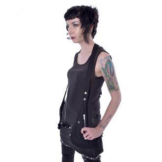 Ženska majica (dekorativni pasovi) - CAMDEN HOLSTER - POIZEN INDUSTRIES, POIZEN INDUSTRIES
