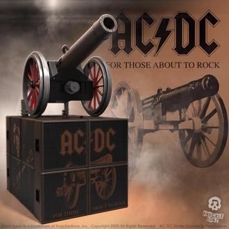Dekoracija AC / DC - For Those About to Rock - KNUCKLEBONZ, KNUCKLEBONZ, AC-DC