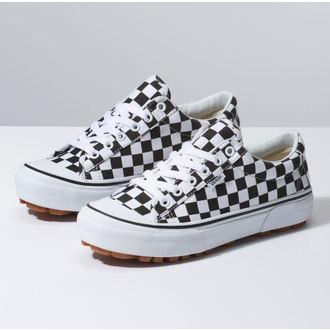 čevlji VANS - UA Style 29 - CHECKERBOARD/TR, VANS