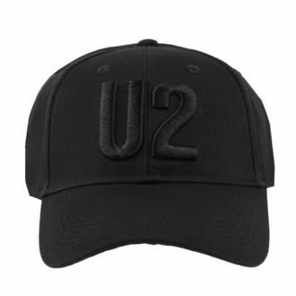 Kapa U2 - Logo - ROCK OFF, ROCK OFF, U2