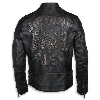 Moška jakna Johnny Cash - EMPB-18-MSJ-07