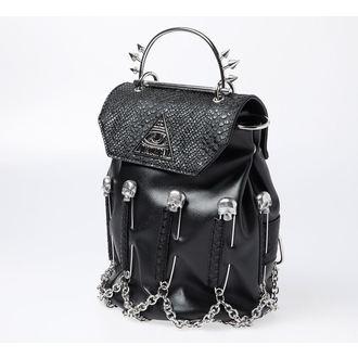 Ročna torba (vreča) DISTURBIA - Cauldron, DISTURBIA