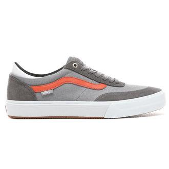 čevlji VANS - Gilbert Crockett - PEWTER/FROST, VANS