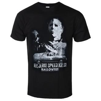 Moška majica Halloween - Speed Kills, AMERICAN CLASSICS, Halloween