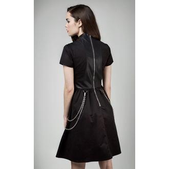 Ženska Obleka DISTURBIA - Chains, DISTURBIA