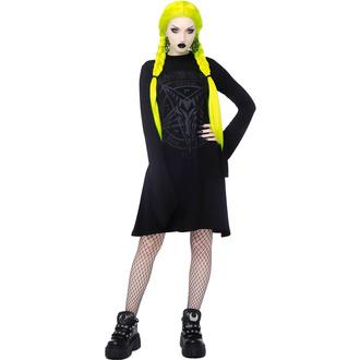 Ženska obleka KILLSTAR - Charmstone, KILLSTAR
