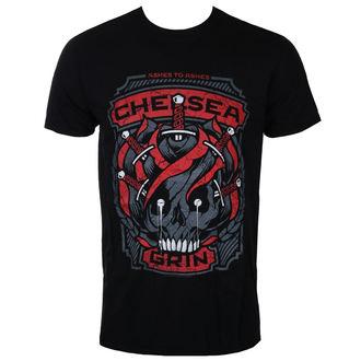 majica kovinski moški Chelsea Grin - ASHES - LIVE NATION, LIVE NATION, Chelsea Grin