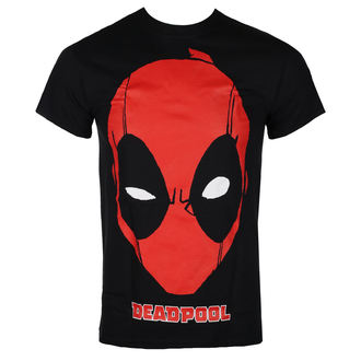 Moška filmska majica Deadpool - PORTRAIT - LIVE NATION, LIVE NATION