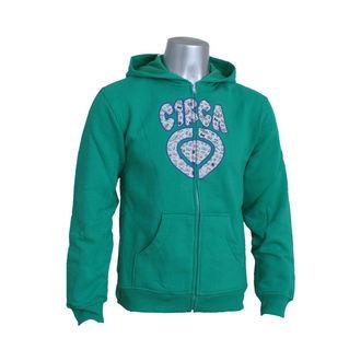 jopa s kapuco otroci - Dings Icon Fleece - CIRCA, CIRCA