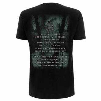 Moška majica Cradle Of Filth - Dusk And Her Embrace - Gildan Heavy - Črna, NNM, Cradle of Filth