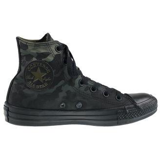 čevlji CONVERSE - CTAS HI FIELD - SURPLUS/BLACK, CONVERSE