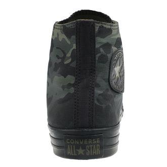 čevlji CONVERSE - CTAS HI FIELD - SURPLUS/BLACK - 163241C