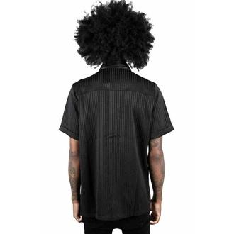 Moška srajca KILLSTAR - Corporate Hell - Pinstripe, KILLSTAR