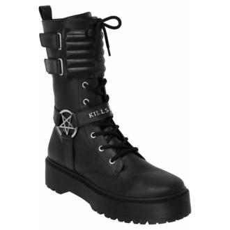 Škornji KILLSTAR - Corrosion, KILLSTAR