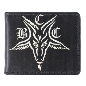 Denarnica BLACK CRAFT - Goat, BLACK CRAFT