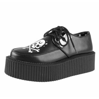 Ženski čevlji KILLSTAR - Crossbones, KILLSTAR
