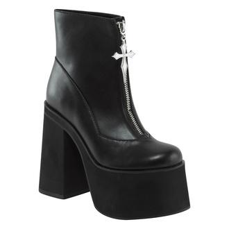 Ženski čevlji KILLSTAR - Crossing Over - Črna, KILLSTAR