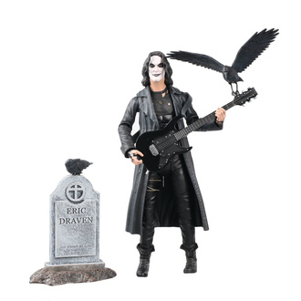 Figura The Crow - Eric Draven, NNM