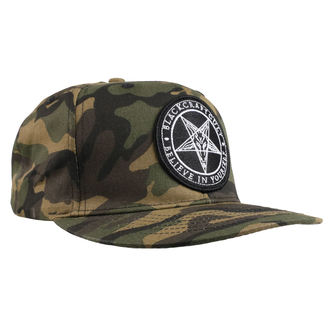 Kapa BLACK CRAFT - Believe In Yourself - Camo, BLACK CRAFT
