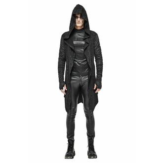 Moški hoodie (cardigan) DEVIL FASHION, DEVIL FASHION