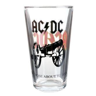 Kozarec AC / DC - GB posters, GB posters, AC-DC