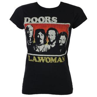 majica kovinski ženske Doors - LA Woman - ROCK OFF, ROCK OFF, Doors
