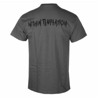 Moška majica Within Temptation - Purge Jumbo - ROCK OFF, ROCK OFF, Within Temptation