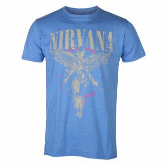 Moška majica Nirvana - In Utero - ROCK OFF, ROCK OFF, Nirvana