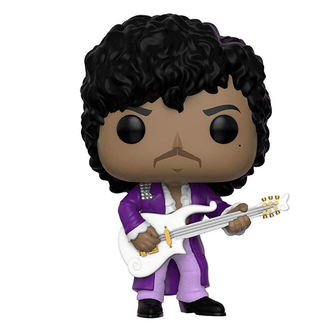 Figura Prince - POP! - Purple rain, NNM
