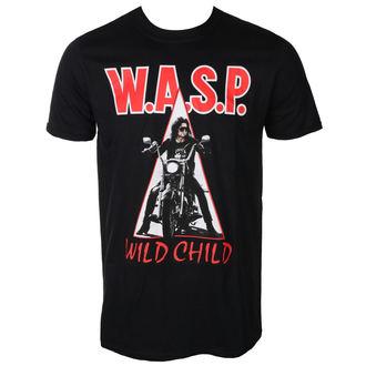 Moška Metal Majica OSA. - WILD CHILD - PLASTIC HEAD, PLASTIC HEAD, W.A.S.P.