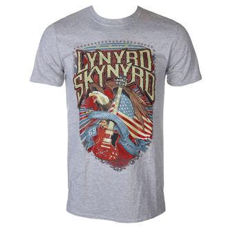 Moška Metal Majica Lynyrd Skynyrd - SWEET HOME ALABAMA - PLASTIC HEAD, PLASTIC HEAD, Lynyrd Skynyrd