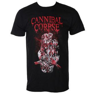 Moška Metal Majica Cannibal Corpse - STABHEAD 1 - PLASTIC HEAD, PLASTIC HEAD, Cannibal Corpse