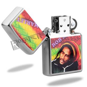 Vžigalnik ZIPPO - BOB MARLEY - NO. 1, ZIPPO, Bob Marley