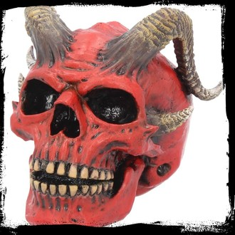 Dekoracija Vztrajen demon, NNM