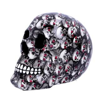 Dekoracija Skull, NNM
