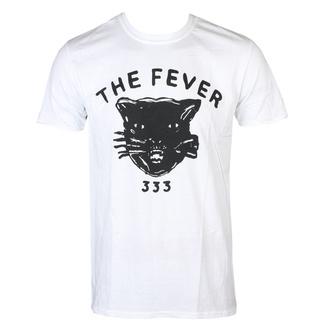 Moška metal majica Fever 333 - CAT MUG - PLASTIC HEAD, PLASTIC HEAD, Fever 333