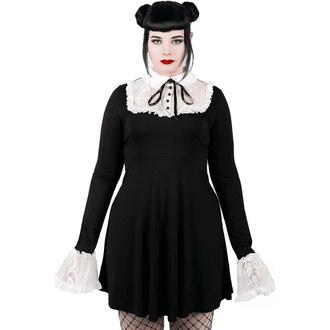 Ženska obleka KILLSTAR - Elise Collar, KILLSTAR