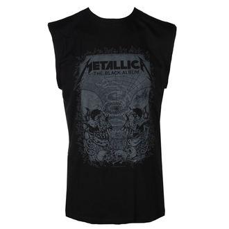 Moška majica brez rokavov Metallica - AMPLIFIED, AMPLIFIED, Metallica
