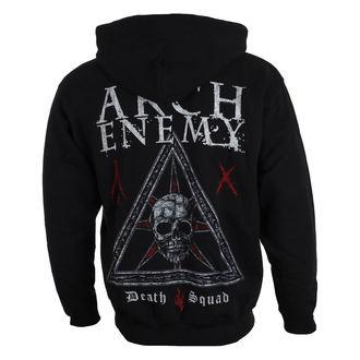 jopa s kapuco moški Arch Enemy - Death squad - NUCLEAR BLAST, NUCLEAR BLAST, Arch Enemy