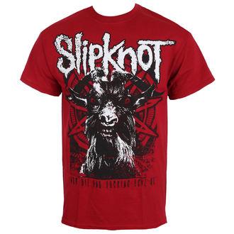 majica kovinski moški Slipknot - Goat thresh - NUCLEAR BLAST, NUCLEAR BLAST, Slipknot